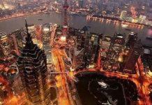 上海年初土地市场 今年是一场真土豪的游戏