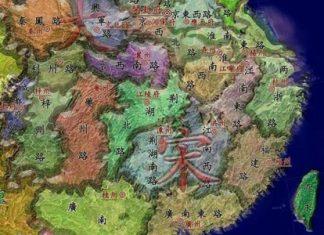 大宋帝国的哀歌,元朝蒙古人和清朝腐朽满人让中国倒退几百年!