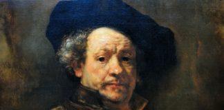 如何欣赏油画作品 让艺术点亮生活