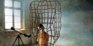 当画家遇上思想家,超现实主义绘画诞生了!