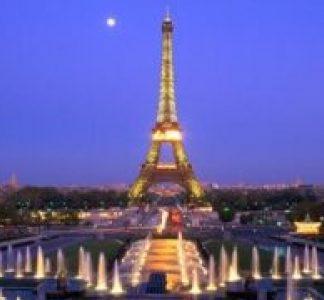 浪漫巴黎,旅游攻略