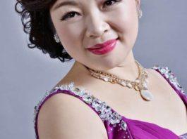 艺术家星空名家推介(7)著名作曲家、歌唱家刘华