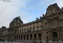 艺术神殿法国罗浮宫