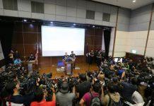 马来西亚警方:11人合谋杀金正男 4人落网7人在逃